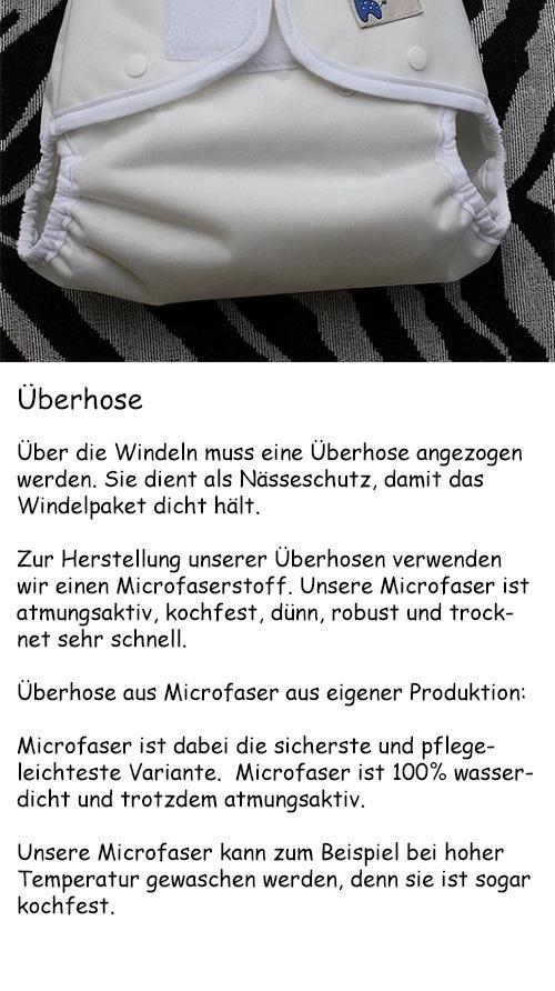 Stoffwindeln in Lörrach – WINDEL-BENDEL: Baby Shop, Wickelzubehör ...